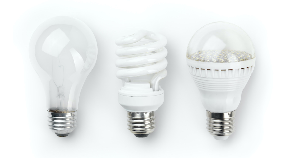 The Hidden Dangers of LED Lights – Easy Being Green